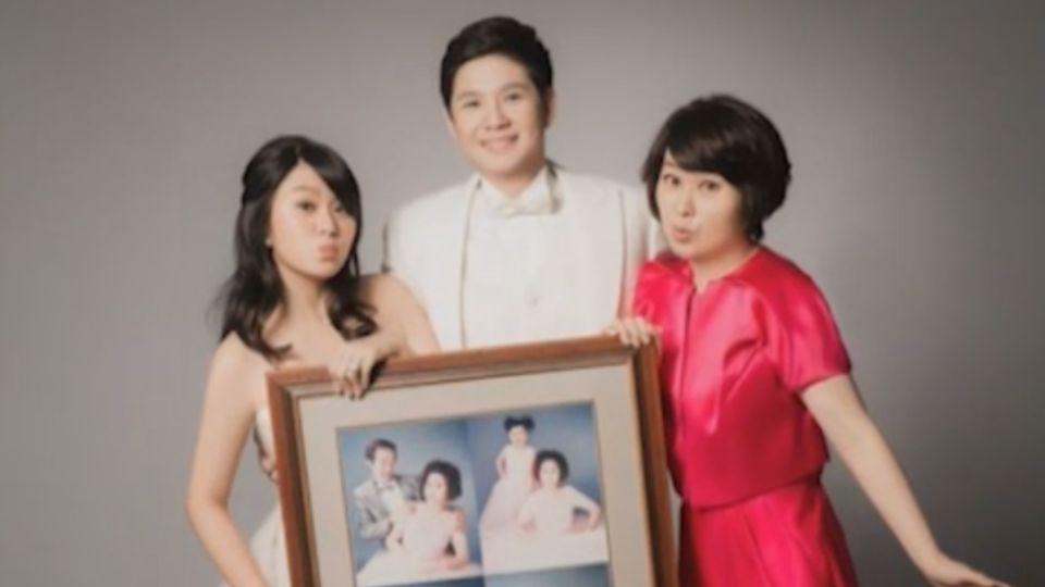 李國修去世3周年 忌日變女兒求婚日