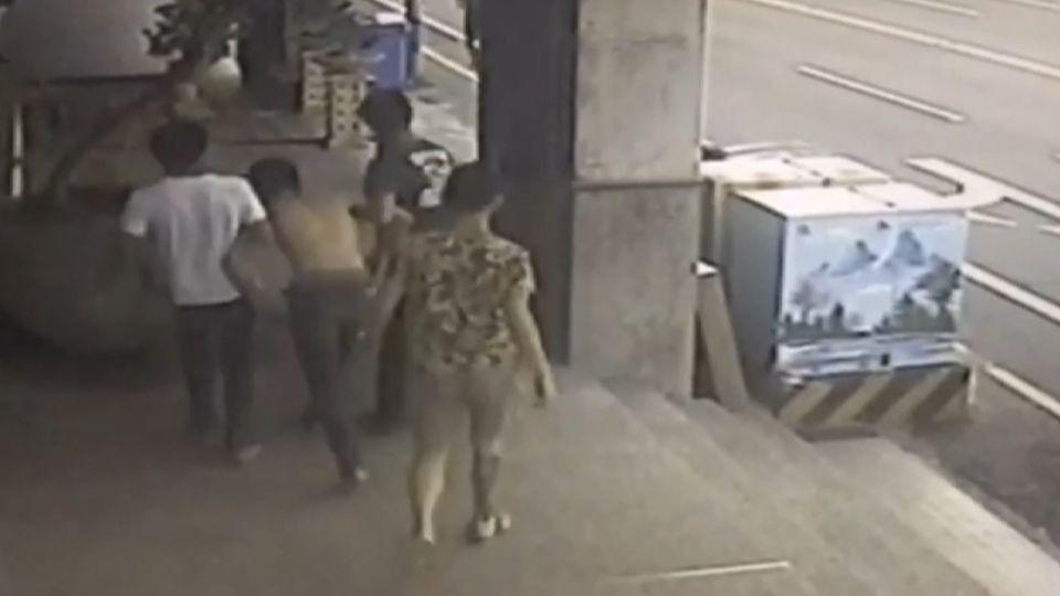 疑酒後衝突 台南傳打群架!2少年遭毆受傷