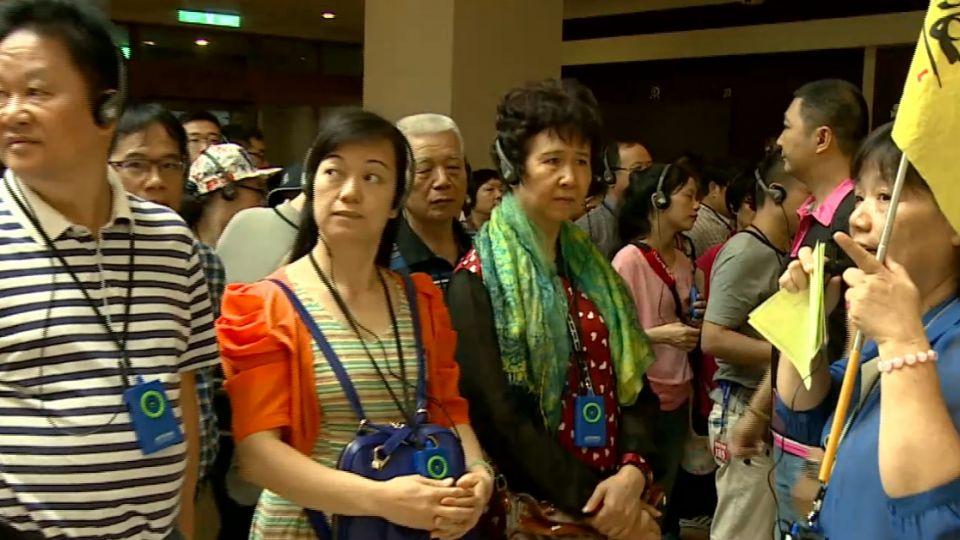 720全面封殺?陸客出境熱點 「台灣被除名」