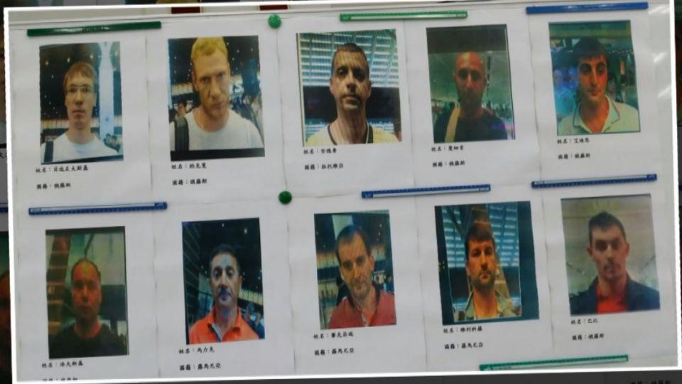 一銀盜領案逮三嫌 檢方裁定收押禁見