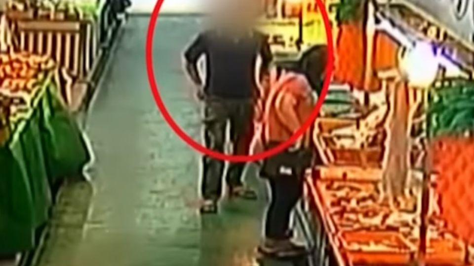 妻買魚...賊夫竟偷魚販手機 氣「臉被你丟光」