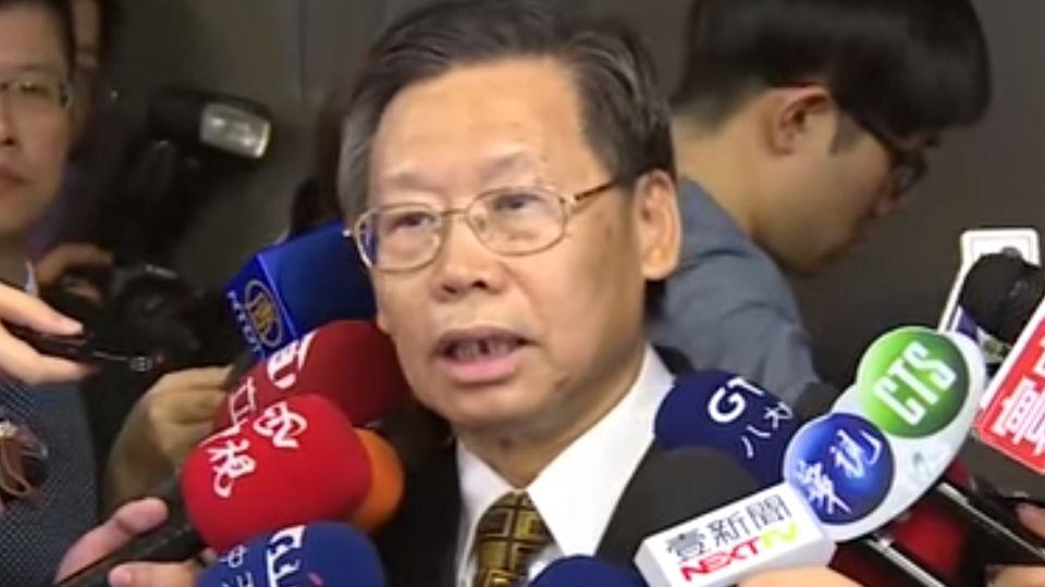 撤回司法院長提名? 蔡英文:慎重考慮