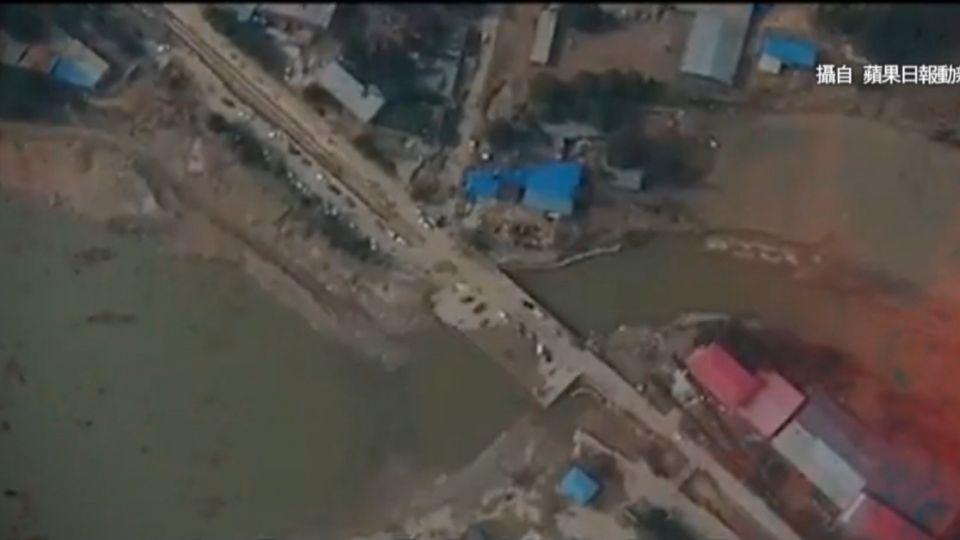 無預警洩洪「被滅村」 官方38死遭疑「造假」