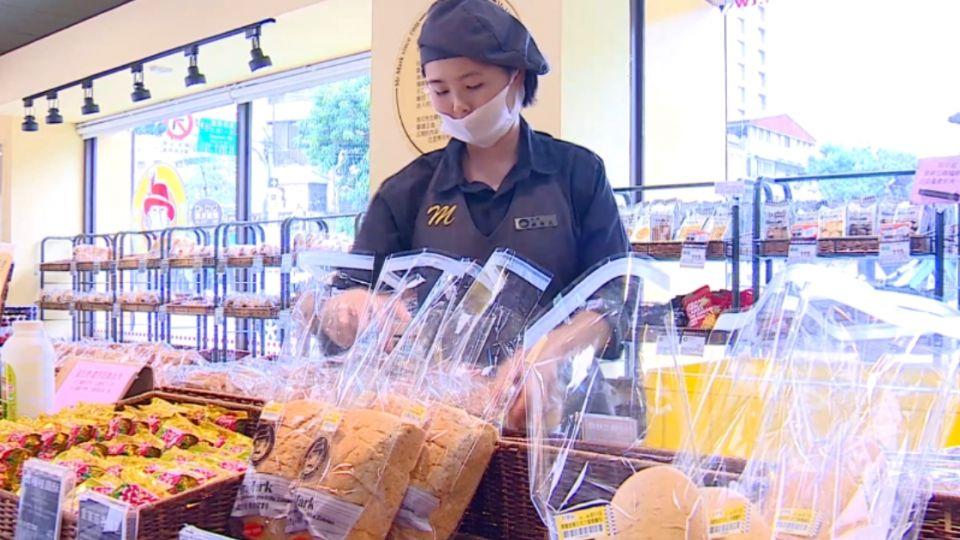因應「一例一休」 麵包店公告:每周日不營業
