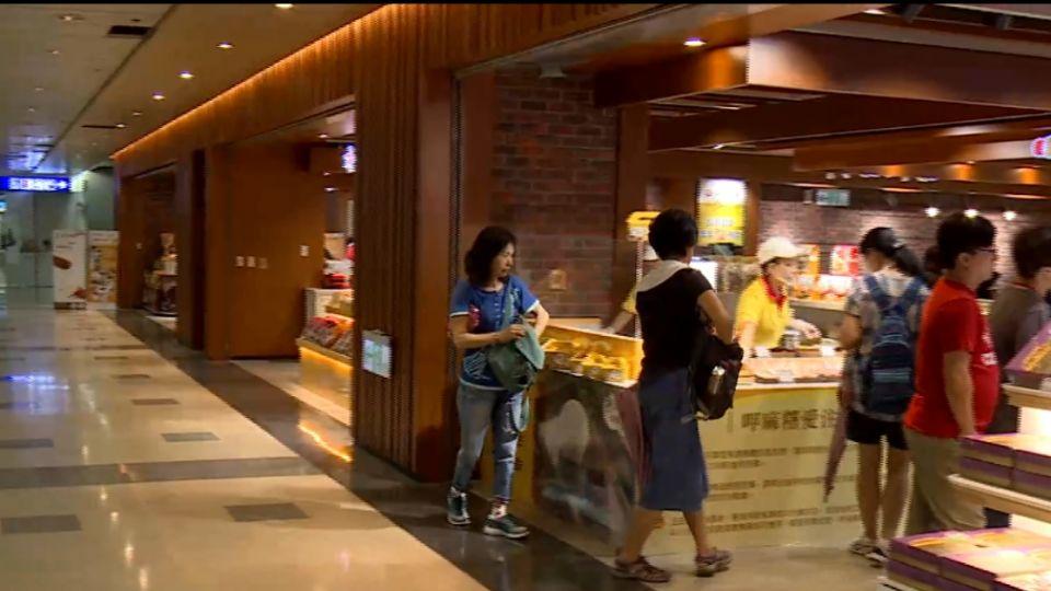 南港車站百貨開幕! 三鐵共構創「軌道型經濟」