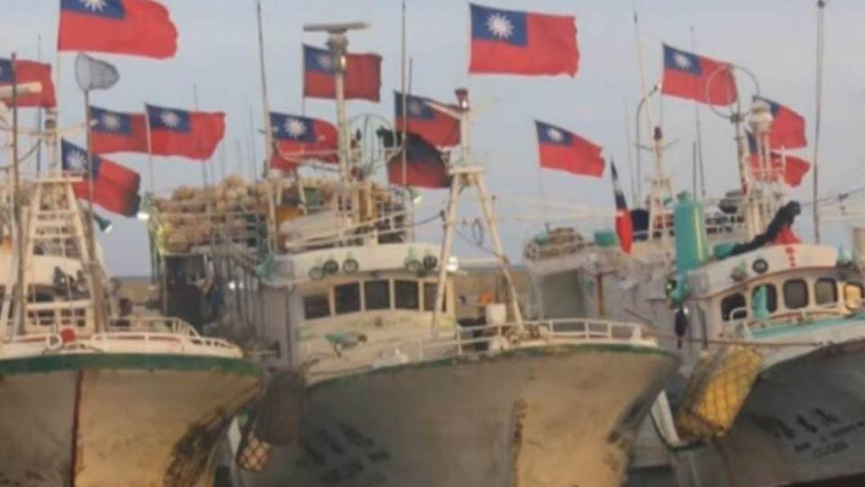 開心一天?漁民太平島宣誓主權 返國卻憂:遭「政治追殺」!