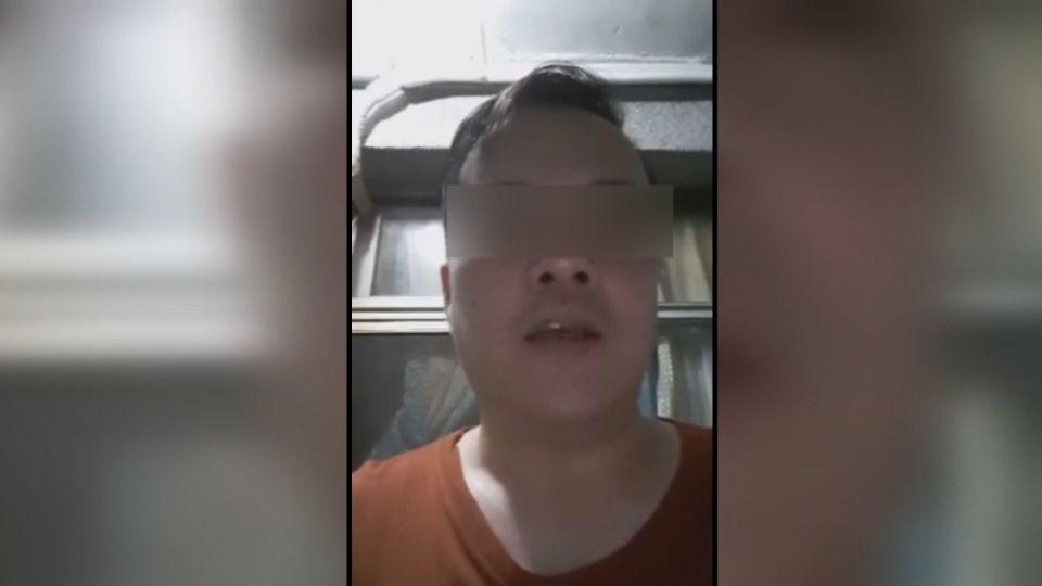 假冒顏清標助理詐騙 男道歉:我會重新做人
