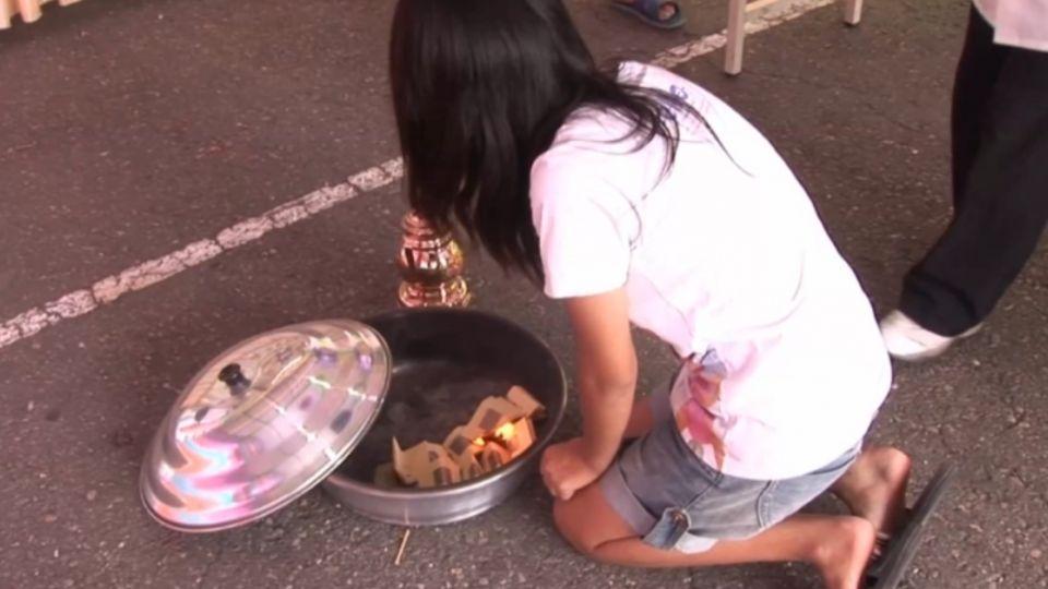 國一少女「無母又喪父」靠阿公7千津貼度日