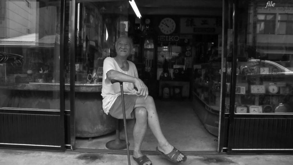 無米樂主角「煌明伯」急性肺炎病逝 享壽82歲