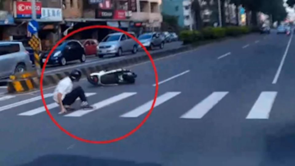洩漏肇事駕駛個資給受害車主 警「妨害秘密罪」起訴