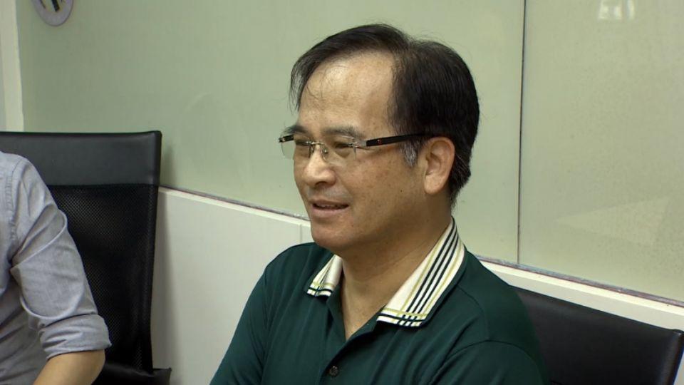 柯文哲民調不振 傳蘇煥智有意參選北市長