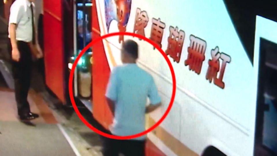 驚!蘇明成曾性侵女導遊 出團前遭判5年刑