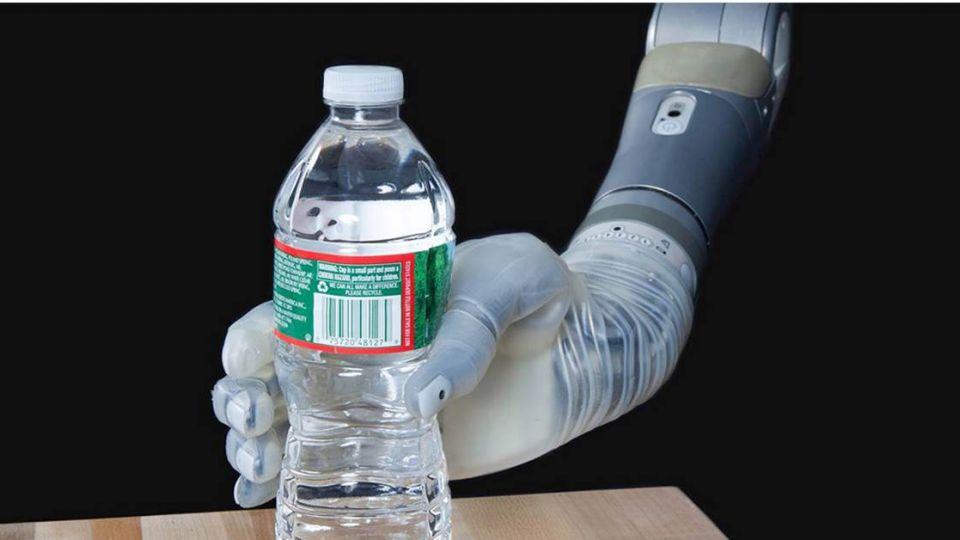【端傳媒】今年內,傷殘人士將可以用到「意念控制」的義肢了