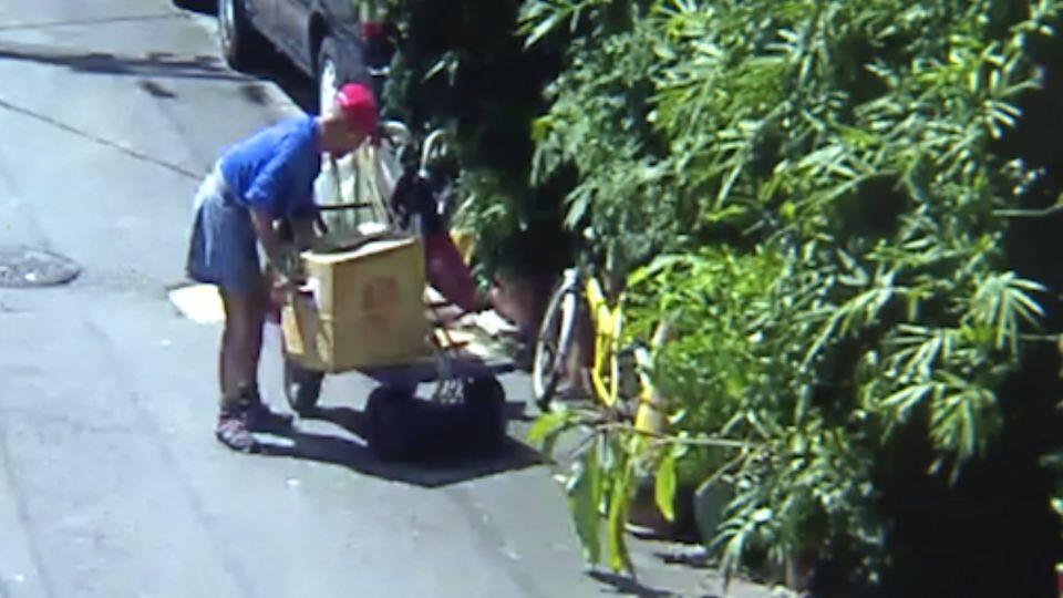「以為不要的」 拾荒翁因2個紙箱 竊盜送辦