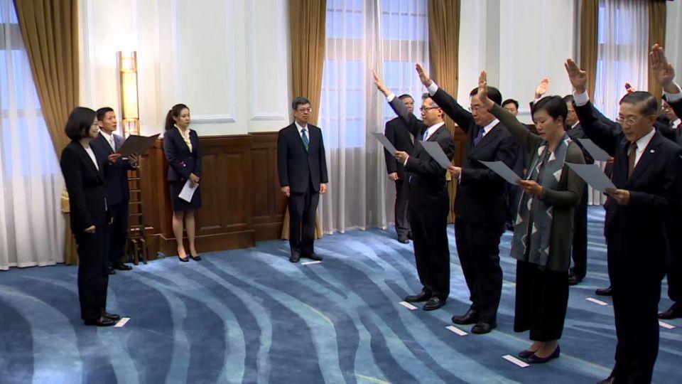 總統向原民道歉 張震嶽:噁心!像「皇帝欽點」