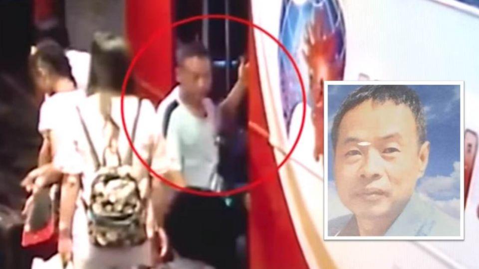 證據會說話!火燒車司機自焚 6大事證拖遊客陪葬