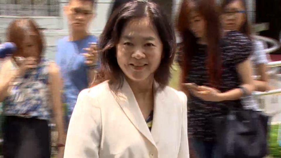 華航專機組員遭工會除名 總統府:不公平待遇