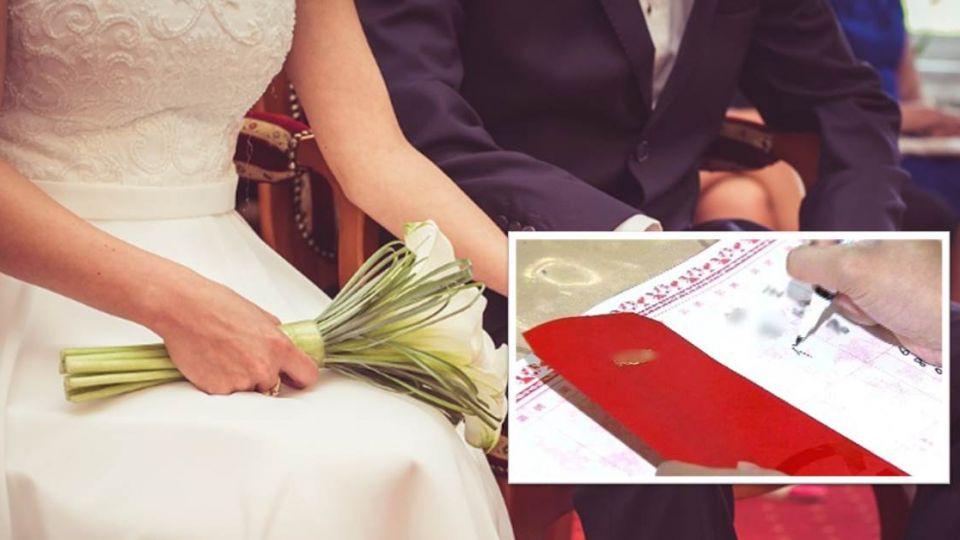 婚宴定包紅「低消」!新娘叮嚀:低於金額請轉帳 別來!
