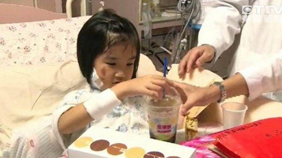 206台南地震過去了!思樂冰女孩和媽媽 現將面臨「無家可歸」