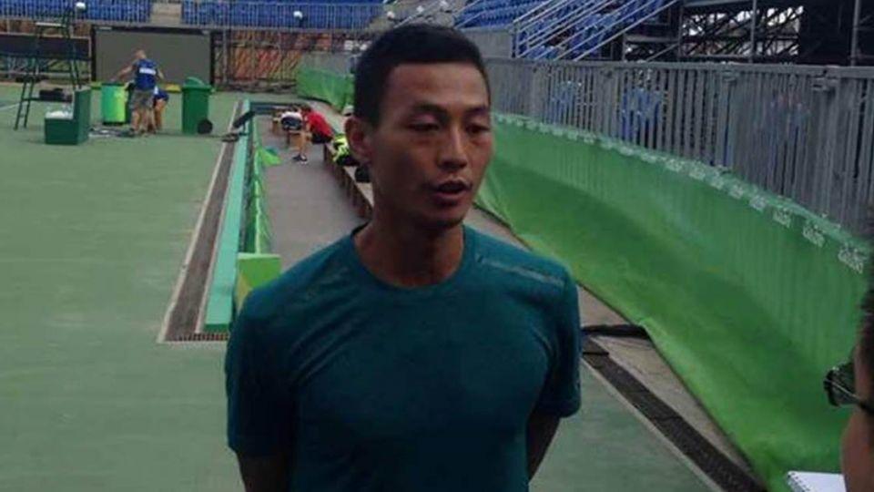 當盧彥勳專注奧運比賽時 卻曾經為了「排跑步機看人臉色」