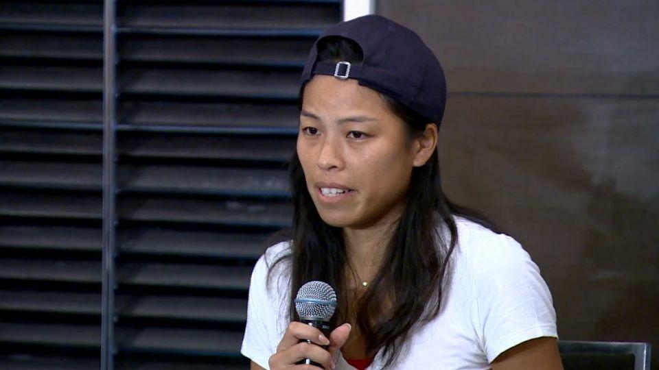 籤表不見名字  謝淑薇確定奧運網球退賽