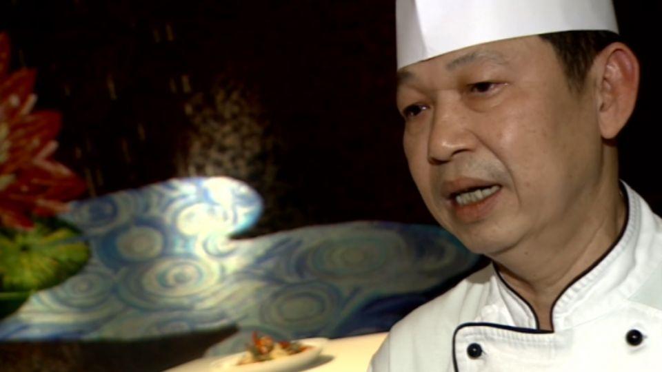 泰廚「阿明師」出走飯店 改變泰菜版圖