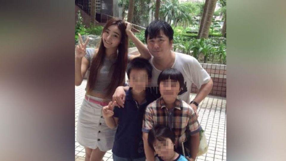 小彬彬嗆妻「誰要她誰倒楣」 兒童言:沒有媽媽真正的愛