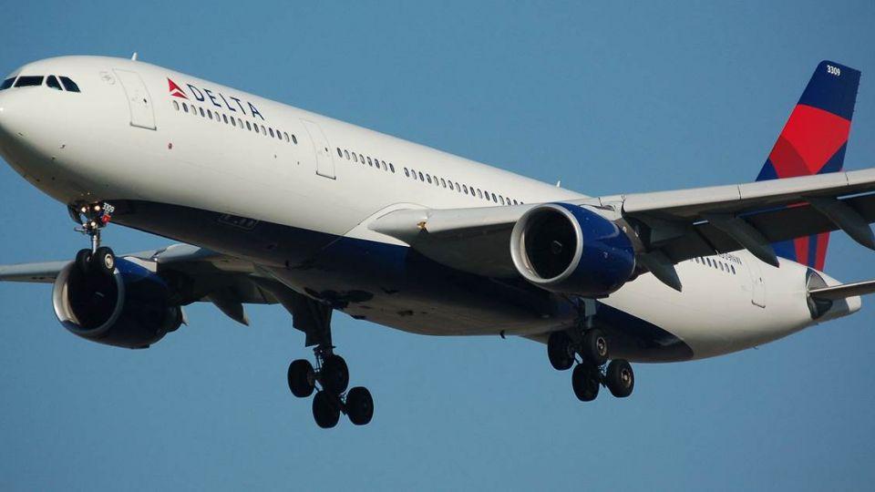 大當機!達美航空全球班機停飛 台灣小將滯留日本