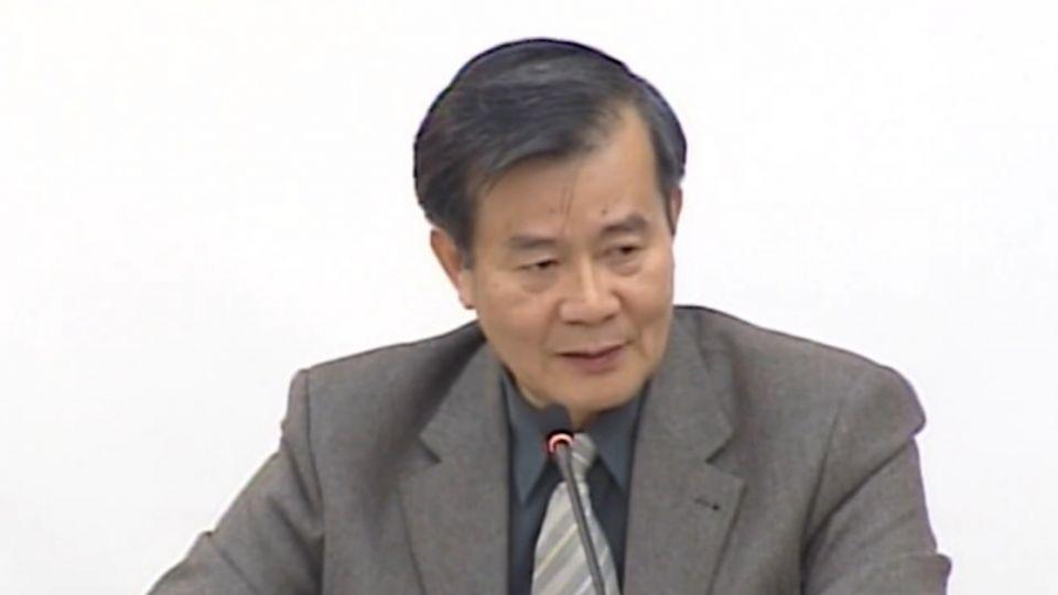 江春男酒駕偵結 緩起訴一年繳6萬台幣