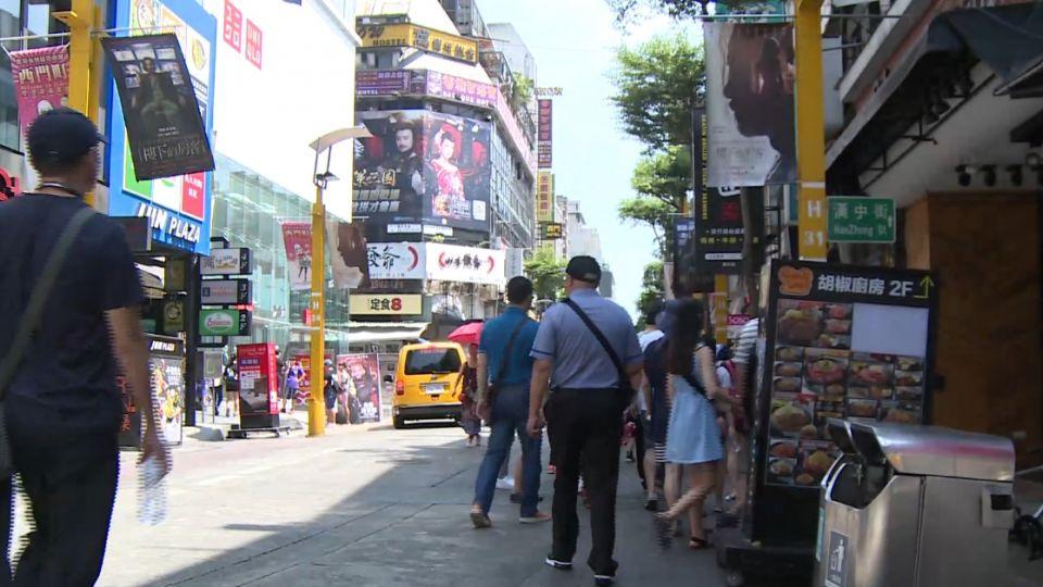 招牌、商品都有日文 日節目笑台灣「愛抄襲」