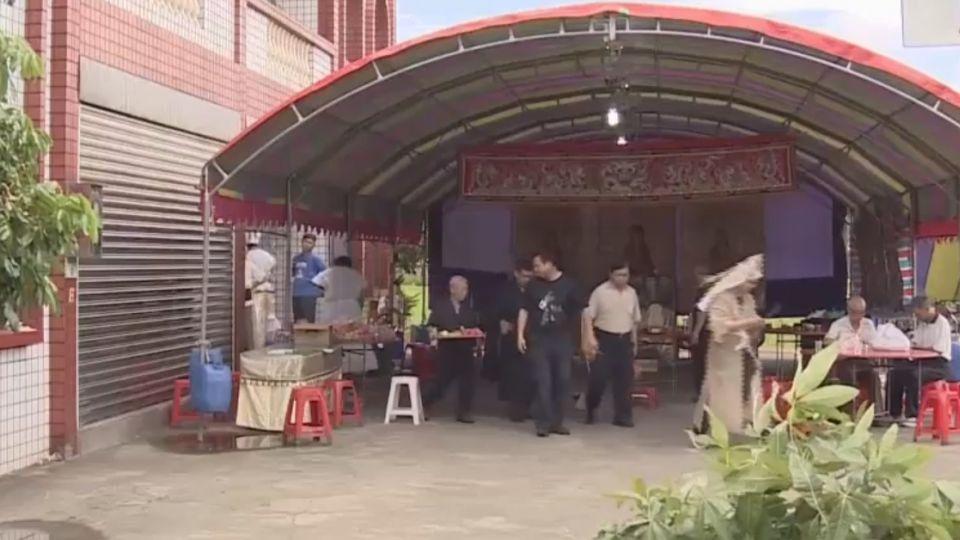 劫財不成就殺人? 78歲老翁頭慘遭砍14刀