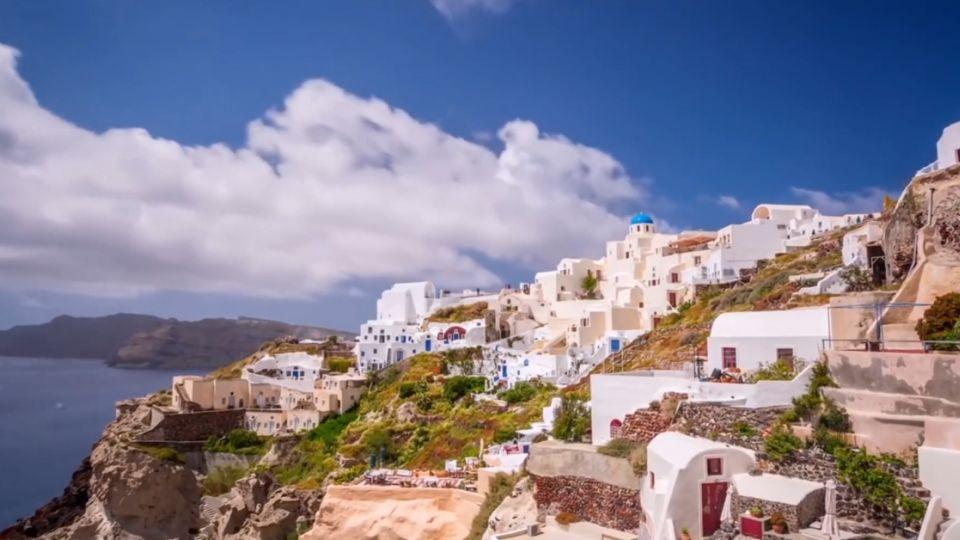 遊希臘10天12萬元 餐點吃到小蟲