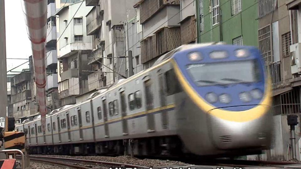 台南鐵路東移通過 自救會揚言抗爭