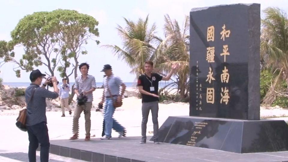 旅行社推「太平島一日遊」 詢問電話爆表
