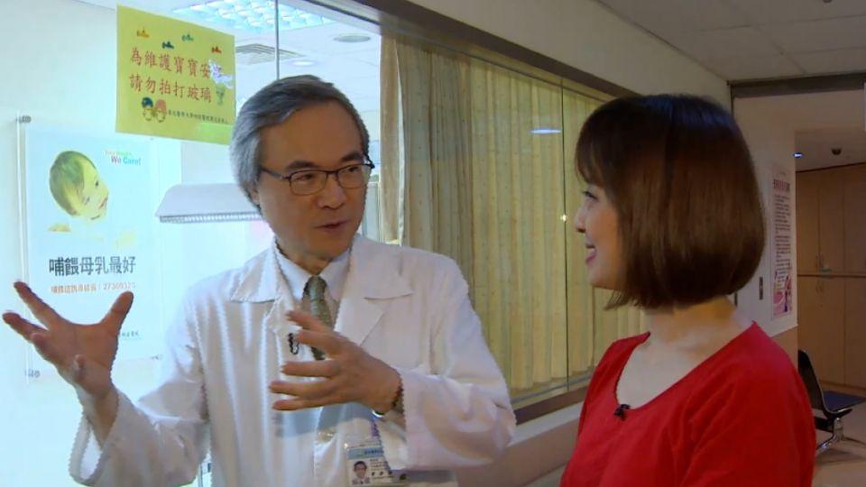 聰明柔軟醫師心 「寶寶任務」一出三十年