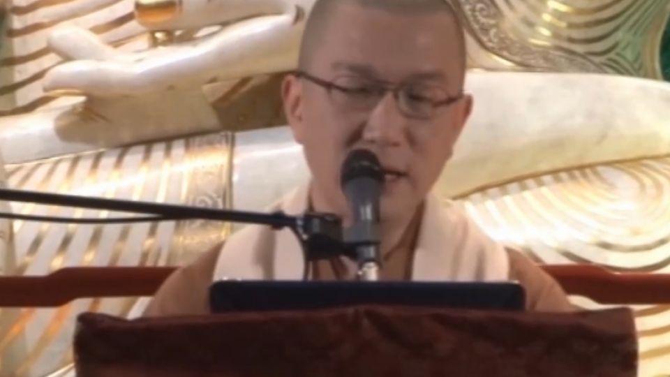 改編經典名歌傳唱佛法 「佛教費玉清」明海師