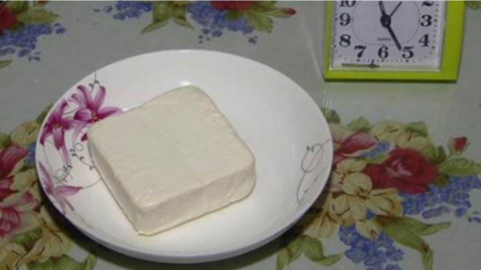 「長明燈」再現!神奇「冰淇淋磚」1小時不融化