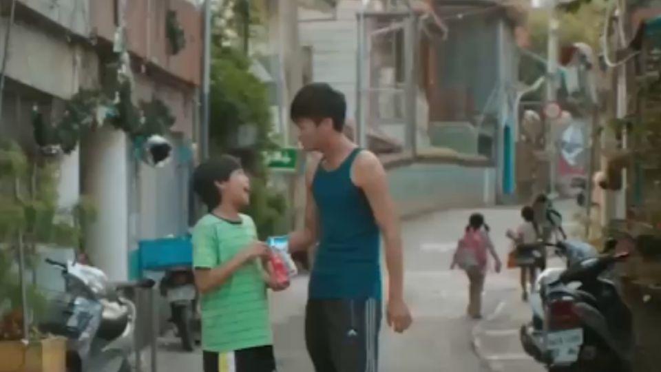 「只要我長大」北影獲5大獎 10月將重新上映