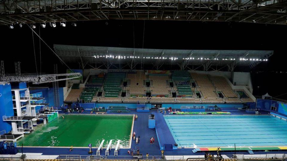 奧運泳賽為何頻破紀錄?泳池長度疑少2公分