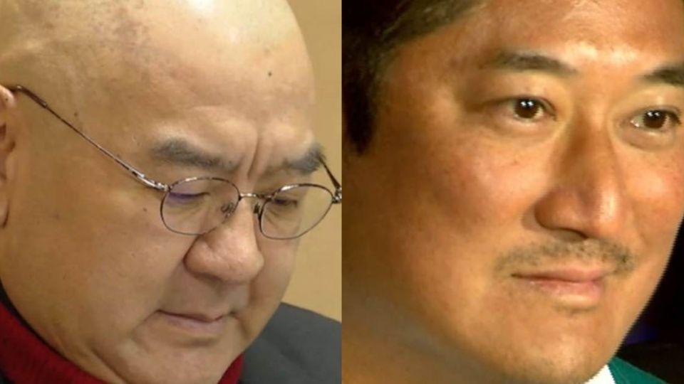 週刊爆尹衍樑突襲奪經營權 中信金:違反誠信