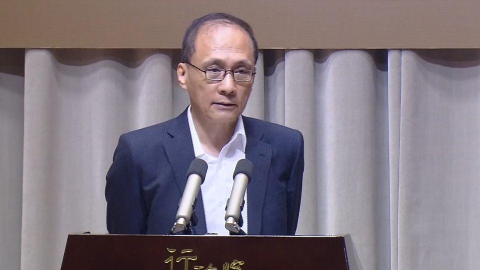 親上火線談總預算案 林全:維持穩健財政原則