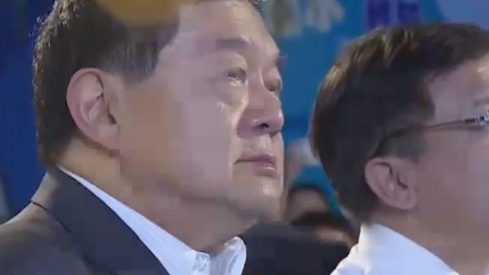 徐旭東對蔡總統咆哮?府:只是聲量比較高