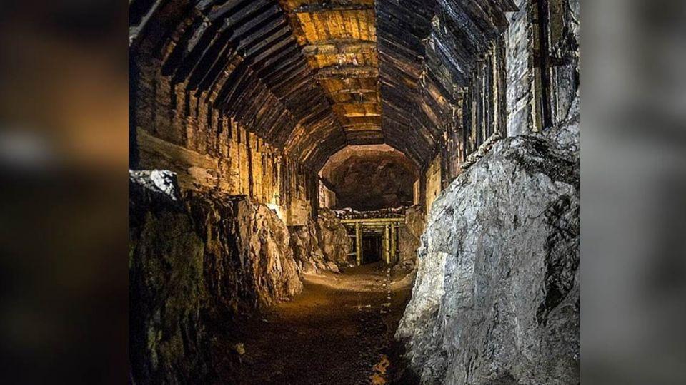 神秘納粹「黃金列車」 波蘭「尋寶」計畫再開