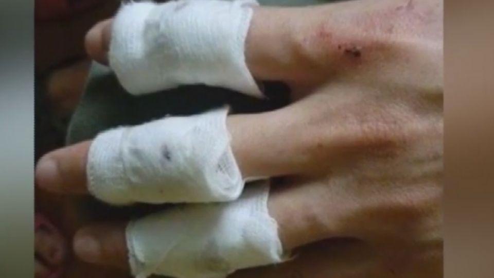 知名湯包店遭控歧視聽障員工 主廚暴力傷人