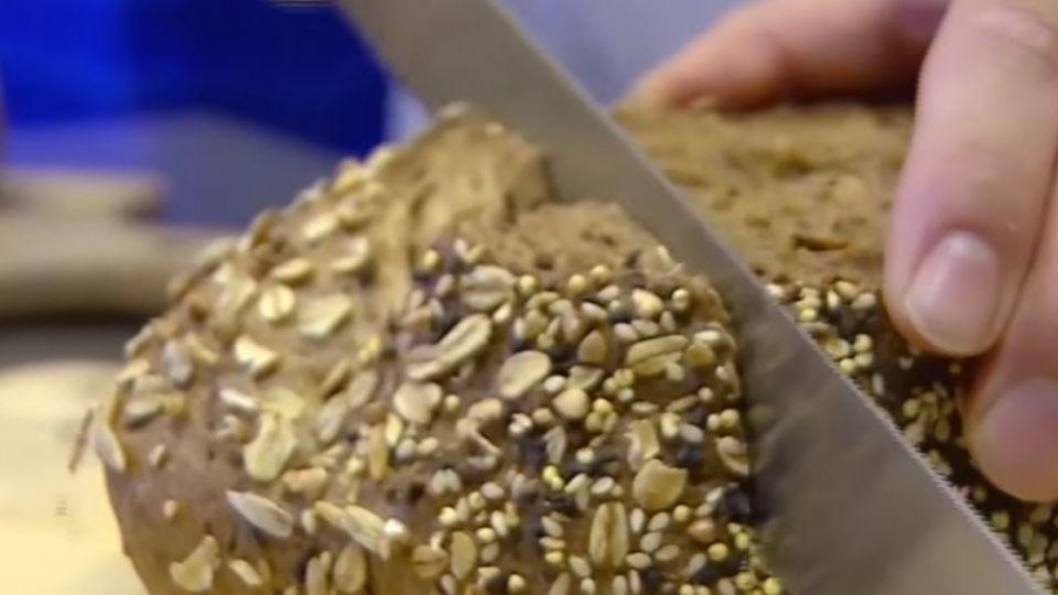 歐式麵包「太硬」為鬆軟口感刻意「沒烤熟」