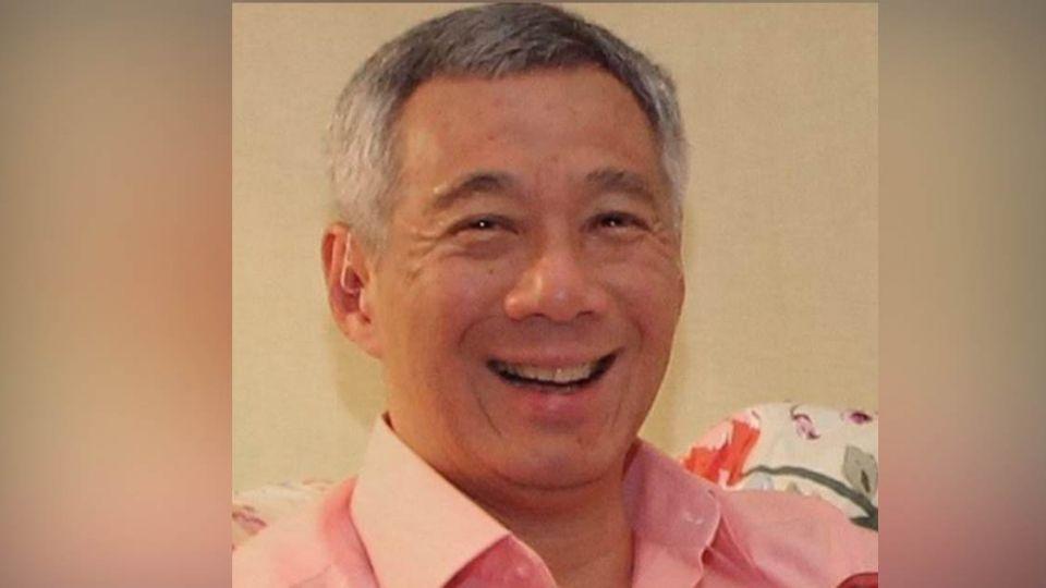 星總理李顯龍疑身體不適 演講突中斷