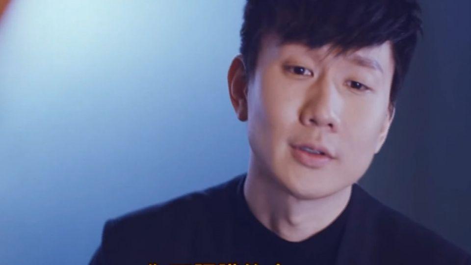 林俊傑「不為誰而作的歌」 奪美最佳外語歌