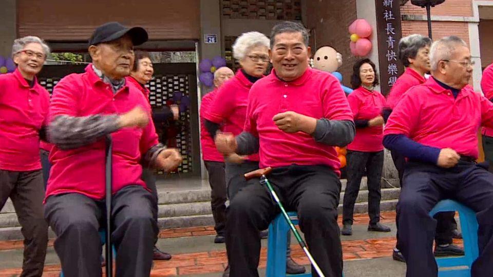 台南人最想要退休後...好好休息