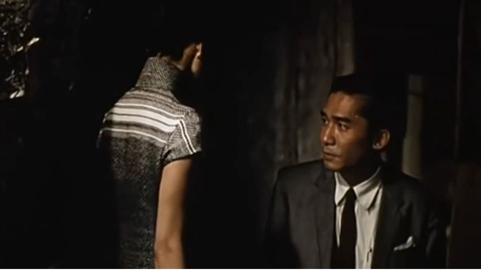 BBC百部最佳電影 「花樣年華」奪第二