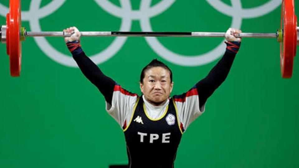 奧運再「添金」有望!陸3選手藥檢陽性 台選手拋銅摘金